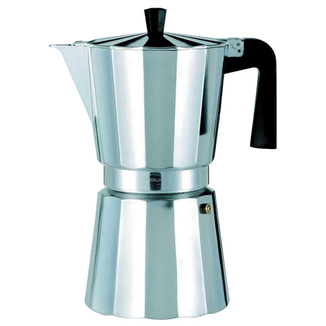 CAFETERA OROLEY NEW VITRO 1TAZA 215010100