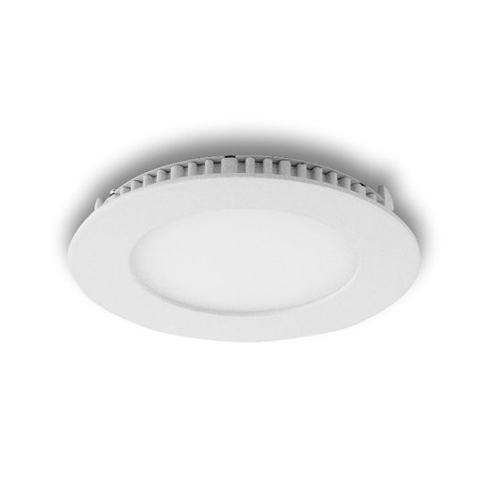 MEGA LED DOWNLIGHT EMPOTRABLE LED 20W 1500LM 4000K REDONDO MEGALED
