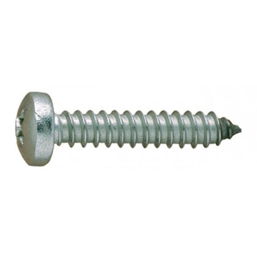 TORNILLO ROSCA CHAPA 7981 2,9x013MM CINC INDEX 1.000 PZ